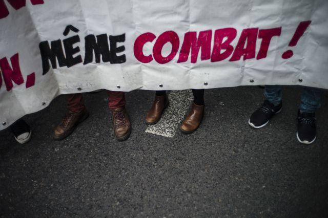 Νέες συλλήψεις μαθητών στη Γαλλία | tovima.gr