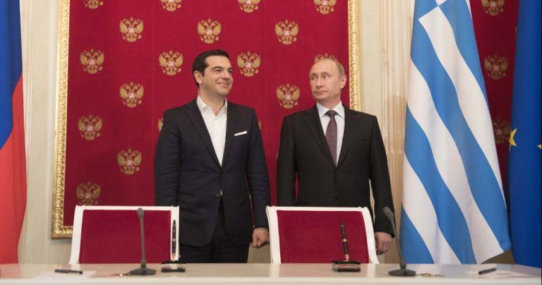 Κοινή συνέντευξη Τύπου Τσίπρα – Πούτιν στο Κρεμλίνο (Live) | tovima.gr