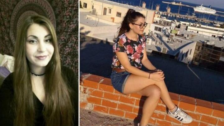 Ρόδος: Προφυλακίστηκαν οι δύο κατηγορούμενοι για τη δολοφονία της 21χρονης φοιτήτριας | tovima.gr