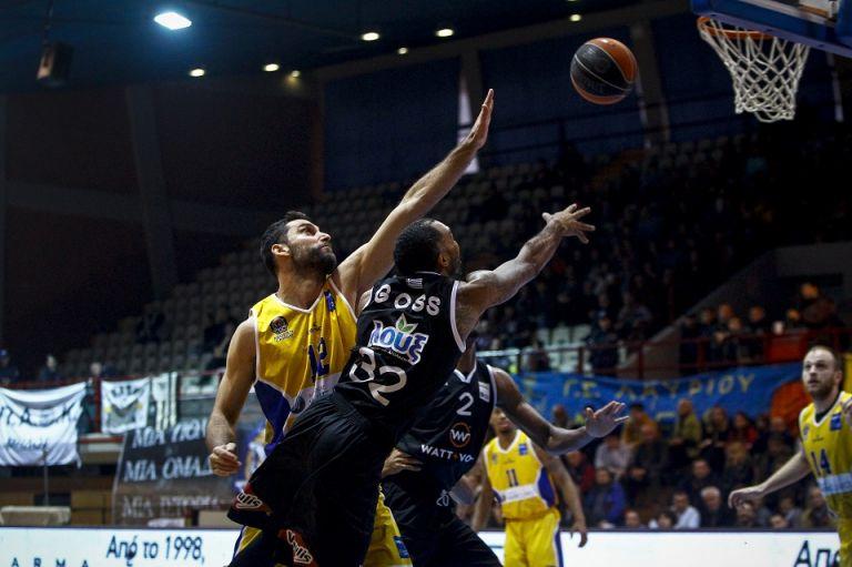 Γκος: «Παίζω κάθε αγώνα σαν να είναι ο τελευταίος μου» | tovima.gr