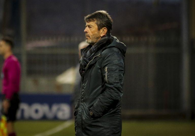 Πετράκης: «Αδικο το αποτέλεσμα, έπρεπε να πάρουμε την ισοπαλία» | tovima.gr
