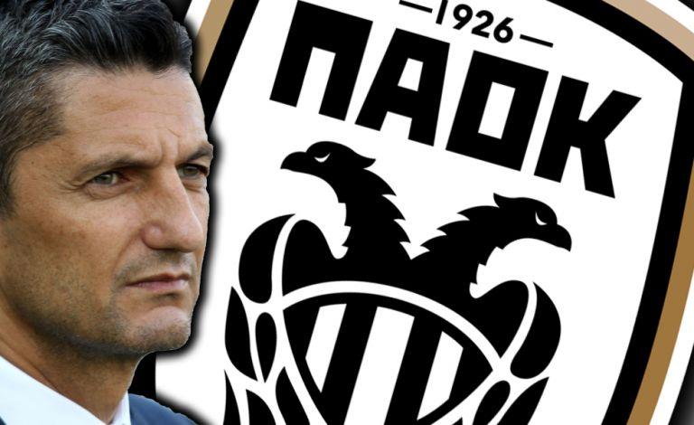 Λουτσέσκου: «Το ζητούμενο για τον ΠΑΟΚ είναι οι νίκες» | tovima.gr