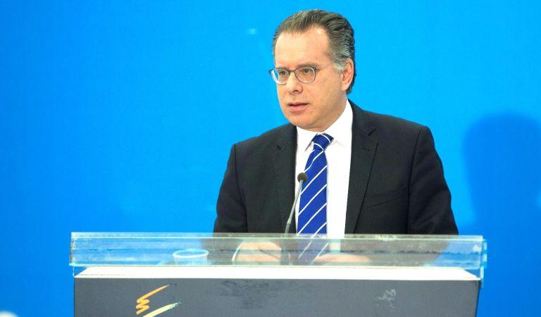 Κουμουτσάκος: Οι αρνητικές συνέπειες της συμφωνίας των Πρεσπών ήρθαν πολύ γρήγορα | tovima.gr