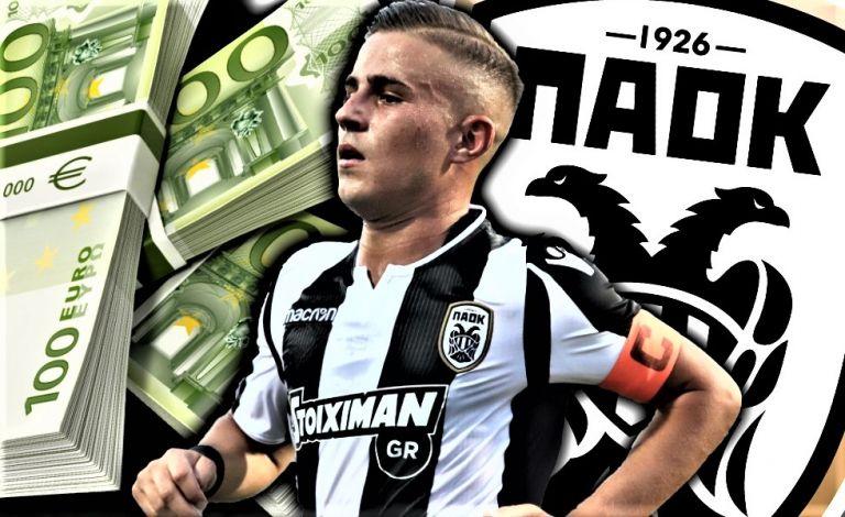 Ο Πέλκας ζητάει 1.000.000 € τον χρόνο | tovima.gr