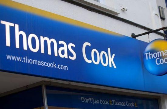 Δύσκολες ώρες για την Thomas Cook   tovima.gr