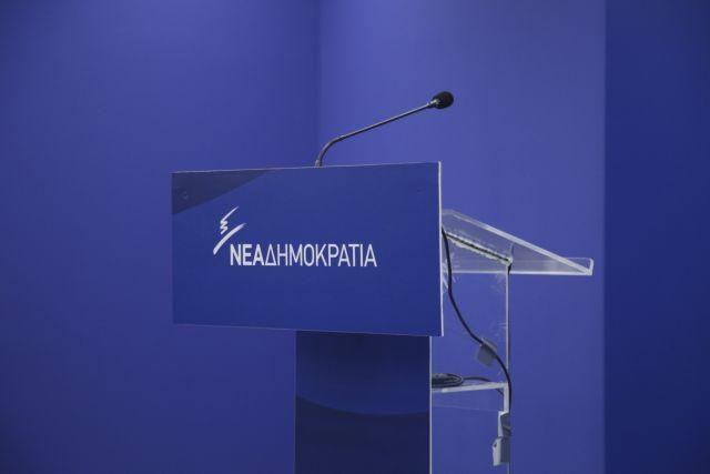 ΝΔ: Ανεύθυνος ο κ. Τσίπρας ομολόγησε ότι η Ελλάδα είναι χώρα διέλευσης για μετανάστες   tovima.gr
