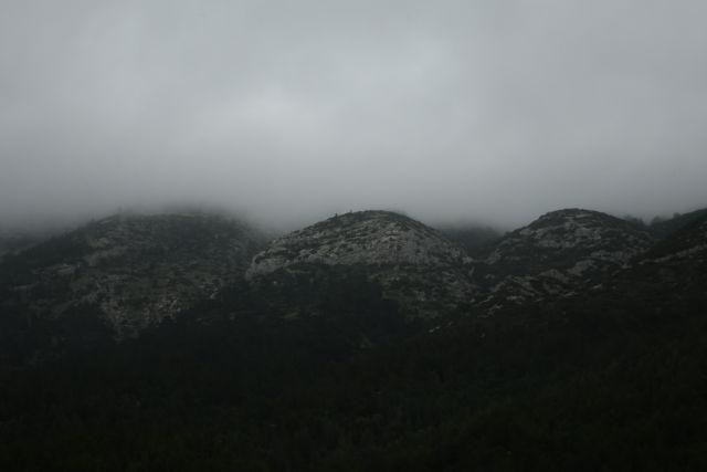 Χιονοπτώσεις και αισθητή πτώση της θερμοκρασίας την Τρίτη | tovima.gr