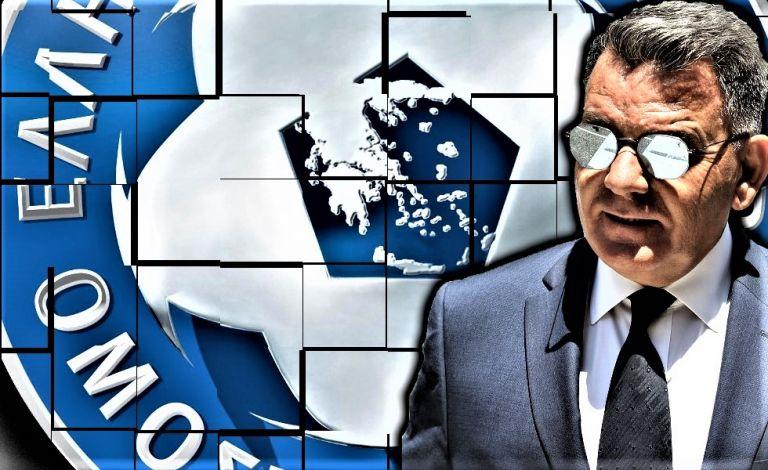 Ο Κούγιας πήγε στην ΕΠΟ και κατέθεσε τα δελτία | tovima.gr