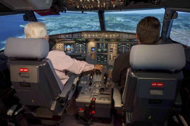ΕΔΕ μετά την καταγγελία για δολιοφθορά σε αεροπλάνο ελέγχων της ΥΠΑ | tovima.gr