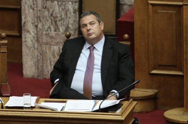 Συνεδριάζει το πρωί η ΚΟ των ΑΝΕΛ στον απόηχο των δηλώσεων Ζάεφ | tovima.gr