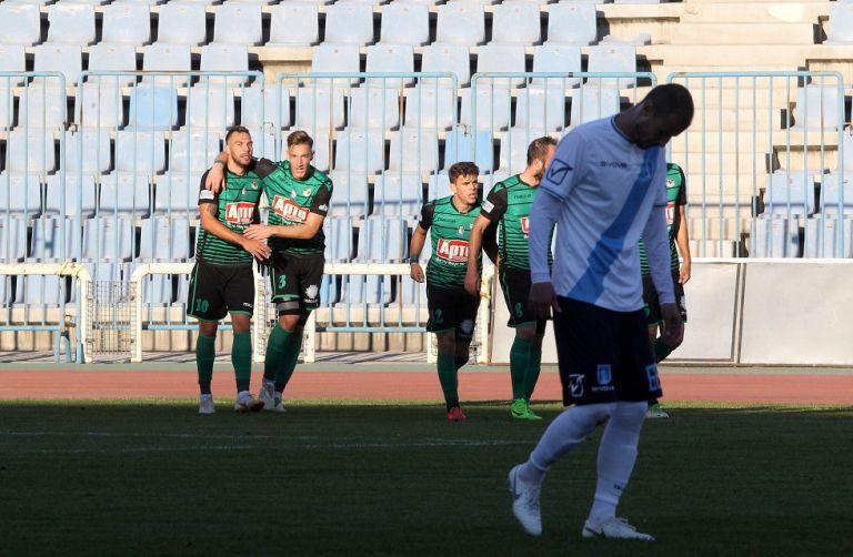 Οι παίκτες του Ηρακλή «τα άκουσαν» από τους οπαδούς | tovima.gr
