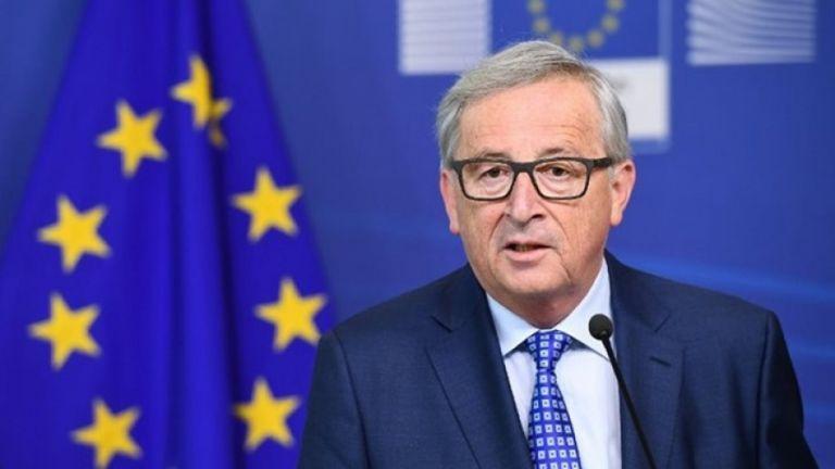 Γιούνκερ: «Η συμφωνία για το Brexit δεν αλλάζει» – Συναντάται με Μέι   tovima.gr