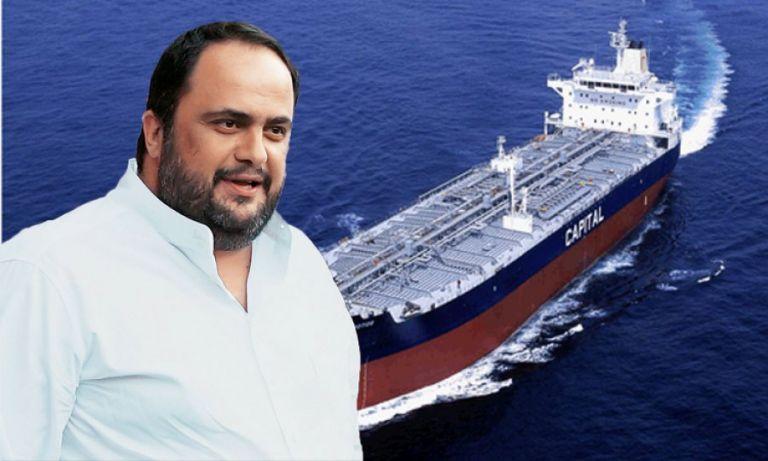 Πώς ο Βαγγέλης Μαρινάκης καταφέρνει να κλείνει επικερδή deals στη ναυτιλία | tovima.gr