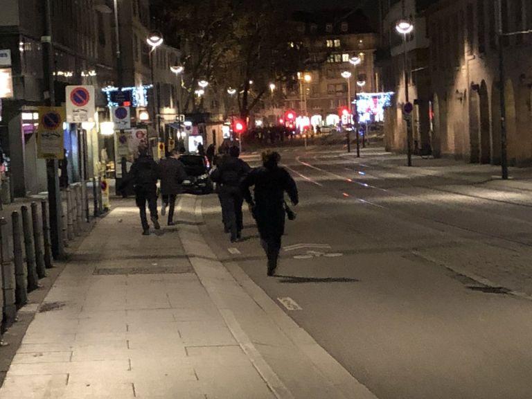 Στρασβούργο: Δύο νεκροί από πυροβολισμούς – Στο σημείο έλληνας ευρωβουλευτής | tovima.gr