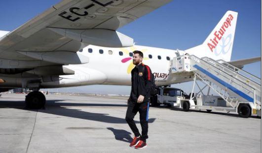 Αγόρασε ιδιωτικό αεροσκάφος ο Μέσι – Πόσο κόστισε | tovima.gr