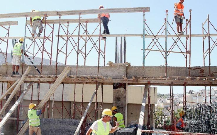ΕΛΣΤΑΤ: Αύξηση 32,8 στην οικοδομική δραστηριότητα τον Σεπτέμβριο | tovima.gr