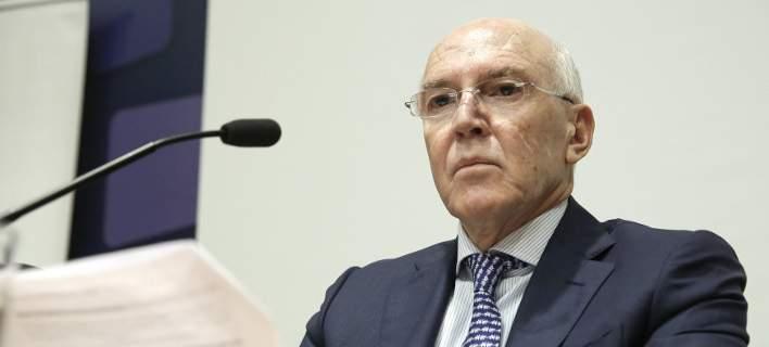 Π. Ρουμελιώτης: Πρόκληση 10ετίας ο ψηφιακός μετασχηματισμός των τραπεζών | tovima.gr