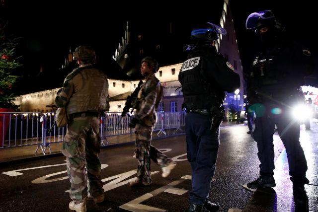 Νύχτα τρόμου στο Στρασβούργο – Ενοπλη επίθεση με νεκρούς και τραυματίες σε χριστουγεννιάτικη αγορά | tovima.gr