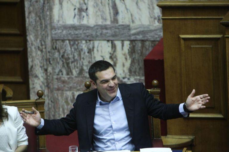 Ο εκτροχιασμός του Αλέξη Τσίπρα   tovima.gr
