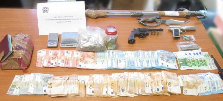 Εξάρθρωση κυκλώματος διακίνησης ναρκωτικών στο ΑΠΘ   tovima.gr