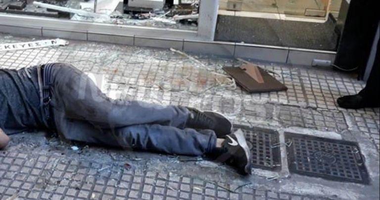 Ζακ Κωστόπουλος : Ελεύθεροι μετά την απολογία τους οι αστυνομικοί που τον χτύπησαν | tovima.gr