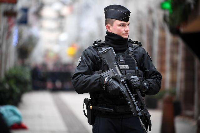 Επίθεση Στρασβούργο: Ριζοσπαστικοποιημένος ισλαμιστής ο δράστης της επίθεσης | tovima.gr