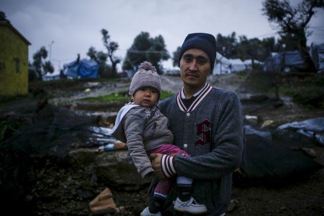 Θεοδωράκης: Ερώτηση για τη διαχείριση των προσφυγικών κονδυλίων | tovima.gr
