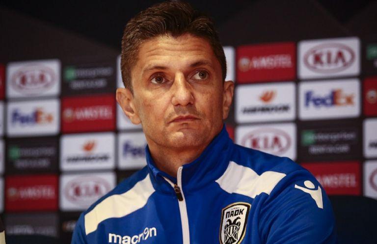 Λουτσέσκου: «Ο πιο ευτυχισμένος αν κερδίζουμε 1-0 όλα τα παιχνίδια» | tovima.gr