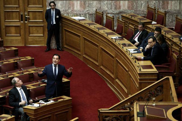 Αδ. Γεωργιάδης: O ΣΥΡΙΖΑ θα ψηφίσει Πρόεδρο της Δημοκρατίας το 2020   tovima.gr