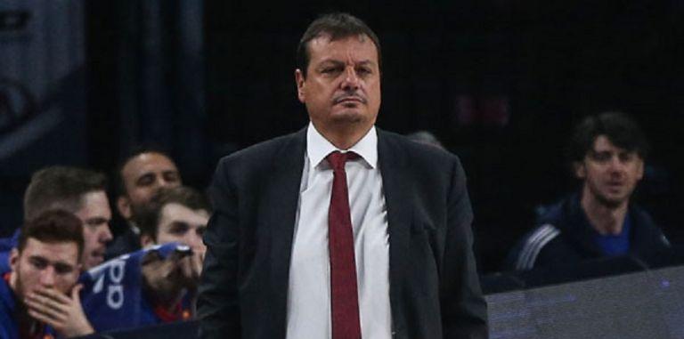 Αταμάν: «Στα φαβορί της Euroleague ο Ολυμπιακός» | tovima.gr