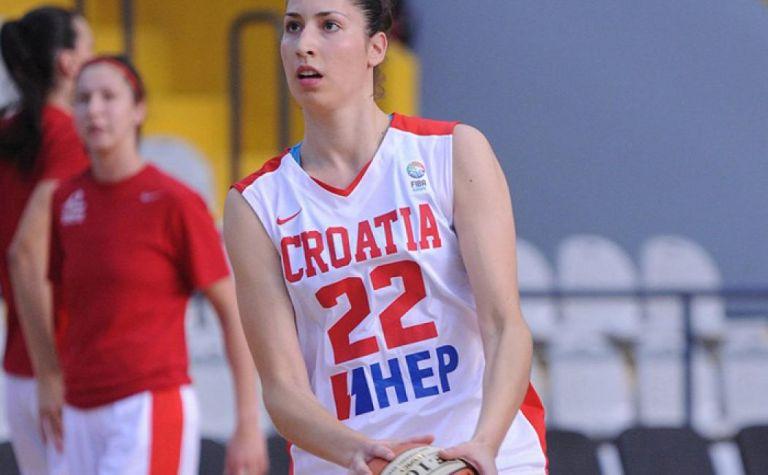 Ενισχύει τον Ολυμπιακό η σέντερ Τίκβιτς | tovima.gr