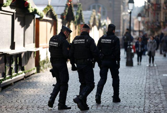 Στρασβούργο : «Συλλάβετε τον 29χρονο ισλαμιστή τρομοκράτη νεκρό ή ζωντανό» [Εικόνες] | tovima.gr
