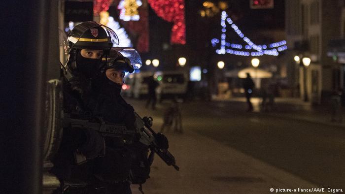 Γερμανικά ΜΜΕ: Η τρομοκρατία απαιτεί ευρωπαϊκή απάντηση | tovima.gr