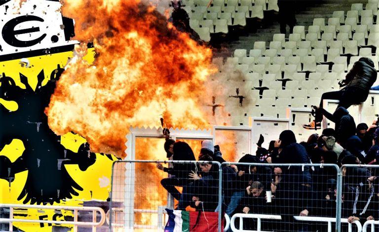 Η ΑΕΚ περιμένει την απόφαση της UEFA | tovima.gr