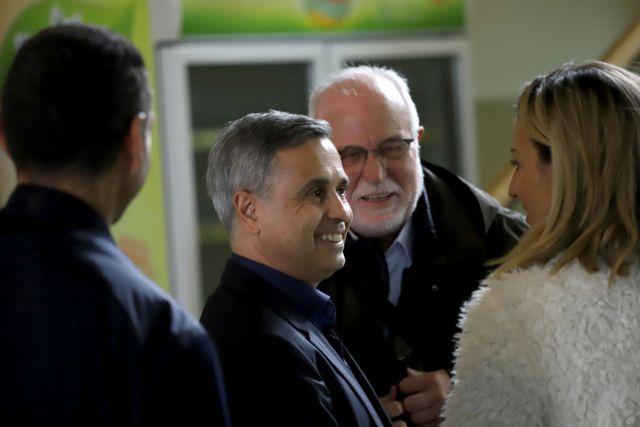 Λεμπιδάκης: Δε νιώθω μίσος για τους απαγωγείς μου, τους λυπάμαι   tovima.gr