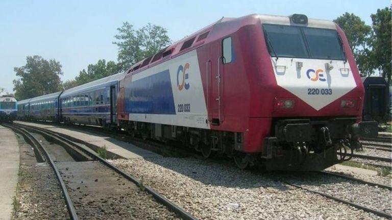 Αναστολή δρομολογίων τρένου και προαστιακού για τις γιορτές   tovima.gr