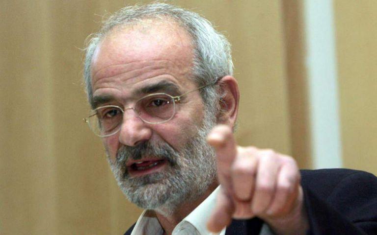 Αλαβάνος: Ο Τσίπρας είναι ένας πραξικοπηματίας πολιτικός | tovima.gr