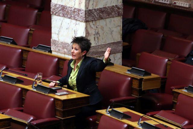 Στην Επιτροπή Δεοντολογίας παραπέμπει η Καββαδία τον Γρηγοράκο | tovima.gr