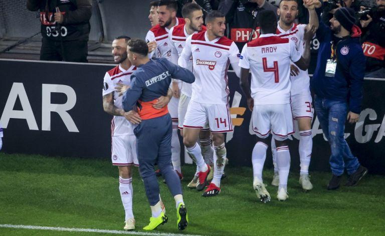 Οι πιθανοί αντίπαλοι του Ολυμπιακού στους «32» του Europa League | tovima.gr
