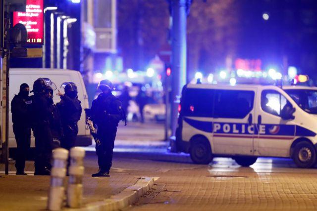 Νεκρός ο δράστης της επίθεσης στο Στρασβούργο | tovima.gr