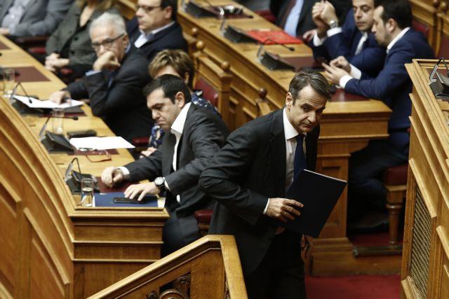 Η Θεσσαλονίκη «οξύνει» την αντιπαράθεση ΣΥΡΙΖΑ – ΝΔ | tovima.gr
