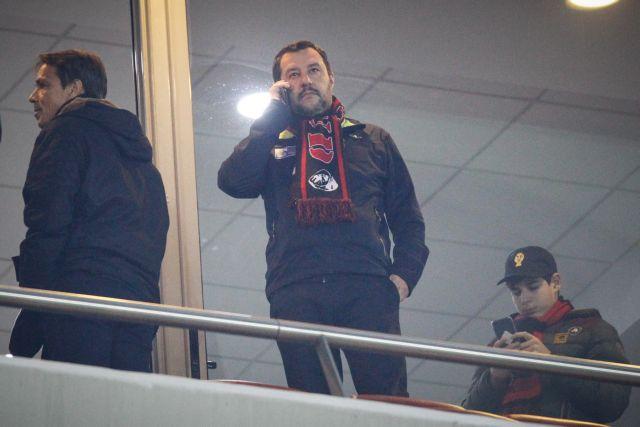 Ιταλός σπίκερ κλαίει για την ήττα της Μίλαν | tovima.gr