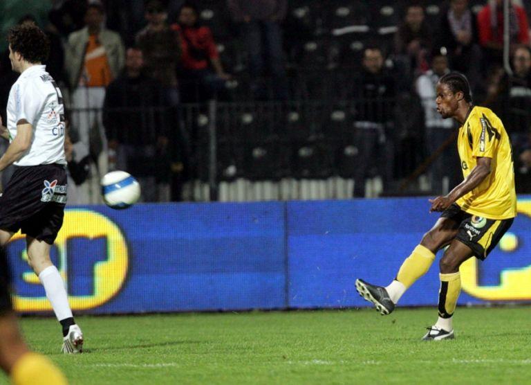 Η ΑΕΚ το 2008 η τελευταία που νικούσε 3-0 στο ημίχρονο στην Τούμπα | tovima.gr
