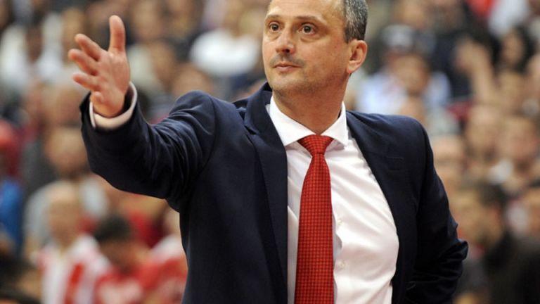 Ράντονιτς: «Παίζει καλύτερα εκτός έδρας η Ζαλγκίρις» | tovima.gr