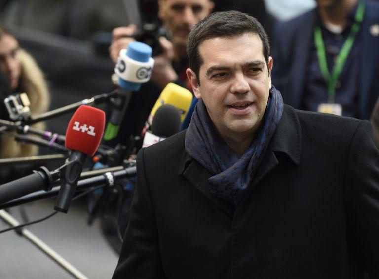 Τσίπρας για Καμμένο: Δεν έχω ακούσει νέες δηλώσεις, όλα καλά | tovima.gr
