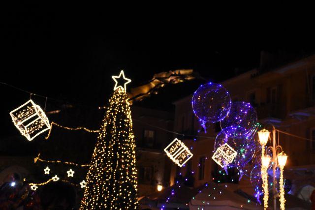 Πλούσιες εκδηλώσεις και δράσεις ενόψει Χριστουγέννων | tovima.gr