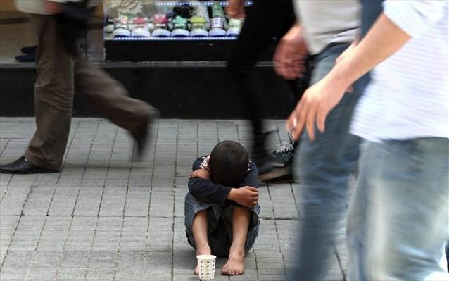 DW: Η κρίση αφήνει τους Ελληνες να πεινάνε και τα παιδιά υποσιτισμένα | tovima.gr