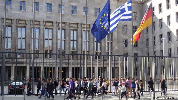 Ελλάδα – Γερμανία:  Σχέσεις στοργής ή οργής; | tovima.gr