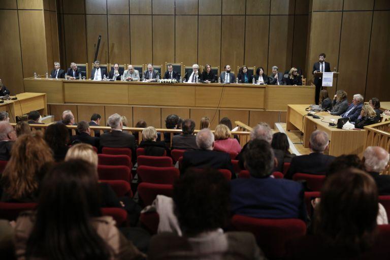Η «εργαλειοποίηση» της Δικαιοσύνης στο μικροσκόπιο των δικαστικών | tovima.gr