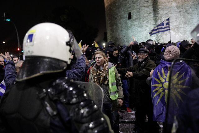 Θεσσαλονίκη: Καταγγελίες για προσχεδιασμένες προσαγωγές πριν την ομιλία Τσίπρα | tovima.gr